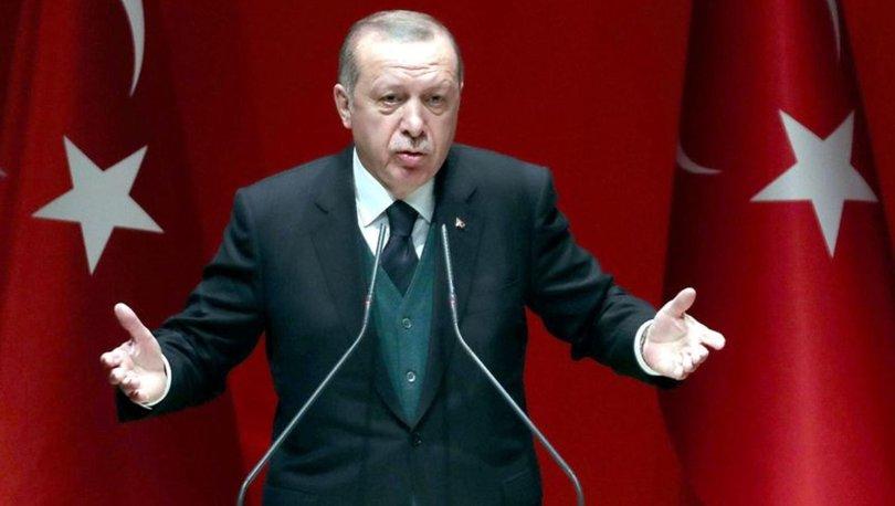 Cumhurbaşkanı Erdoğan'dan Mevlana'nın 746'ncı Vuslat Yıl Dönümü mesajı