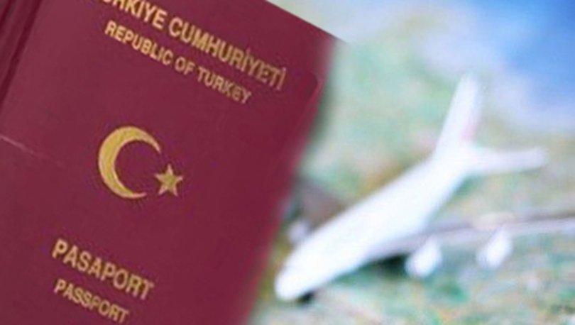 Dolandırıcılara 'vize' vermeyin! Mağdurlar giderek artıyor...