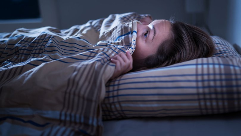 Stres ve uykusuzluk