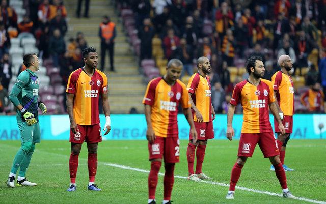 Galatasaray Tuzlaspor maçı muhtemel 11'i! Galatasaray Tuzlaspor maçı saat kaçta hangi kanalda? Galatasaray, tur için sahaya çıkıyor! GS haberleri