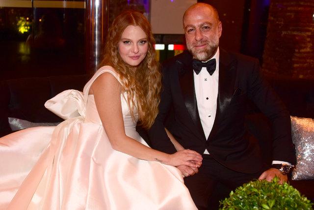 Naz Elmas'ın eşi Erol Özmandıracı: Onu gördüğümde evleneceğimizi anlamıştım - Magazin haberleri