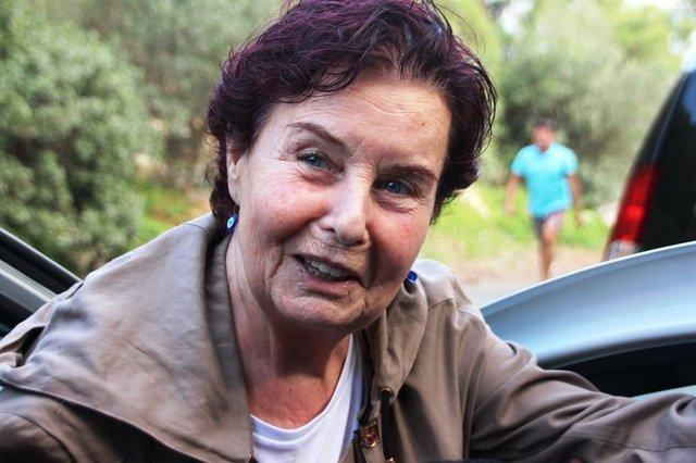Fatma Girik: Sağlığıma kavuşsam 'hanım ağa' rolünde oynayabilirim - Magazin haberleri