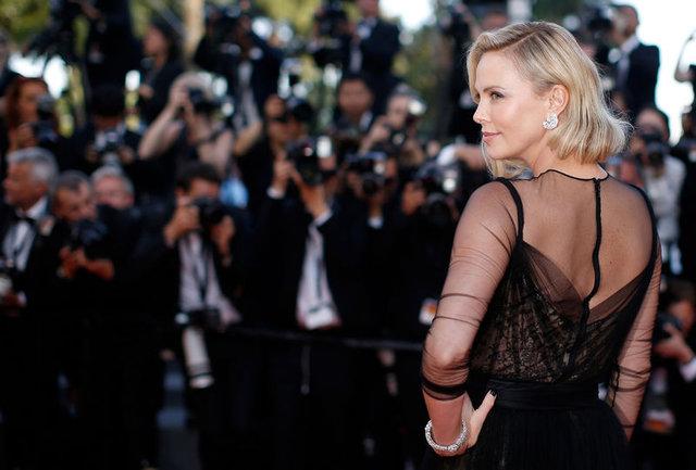 Charlize Theron: Annem babamı öldürdü ve ben bundan hiç utanmıyorum - Magazin haberleri