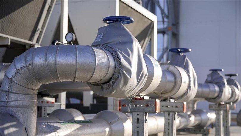 'İsrail doğal gaz boru hattı inşası için Türkiye ile müzakerelere hazır' iddiası