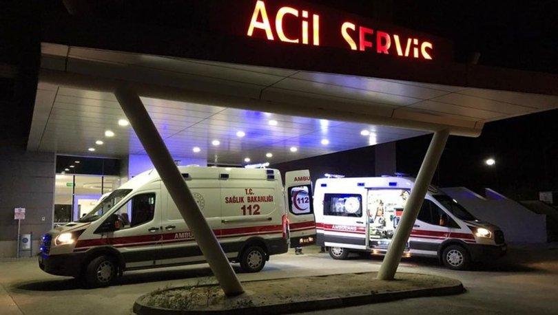 Tekirdağ'da metil alkol zehirlenmesi şüphesi: 1 ölü