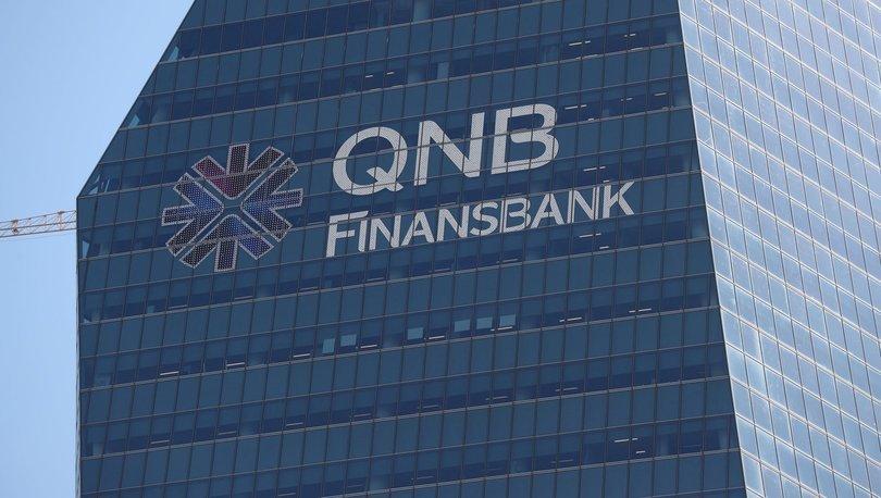 QNB Finansbank 456.8 milyon dolarlık kredi aldı