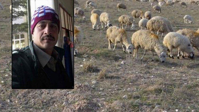 Son dakika haberleri... Çobanların koyun otlatma kavgası cinayetle bitti