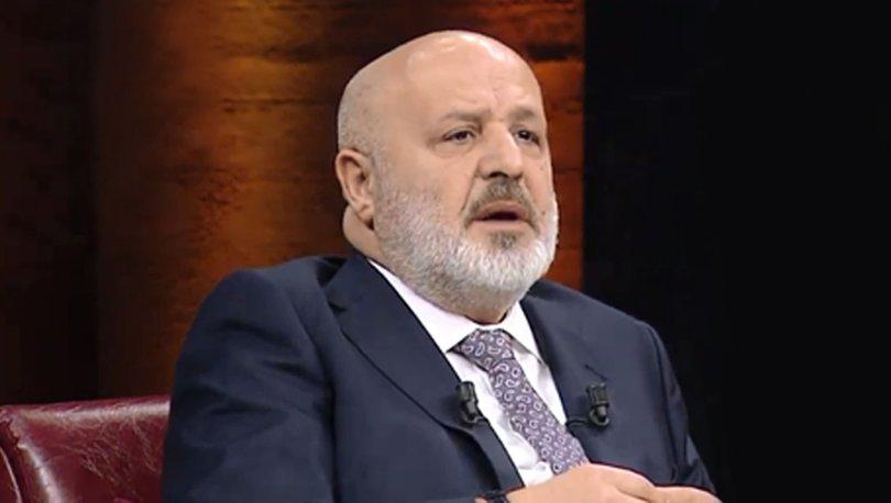SON DAKİKA HABERİ! BMC Yönetim Kurulu Başkanı Ethem Sancak Tank-Palet Fabrikası ile ilgili iddiaları