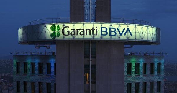 Garanti BBVA'dan yeni yıla özel kredi