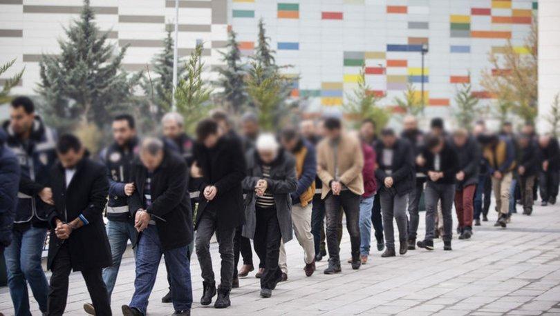 SON DAKİKA OPERASYON! ByLock operasyonu! 260 gözaltı kararı, 171 gözaltı