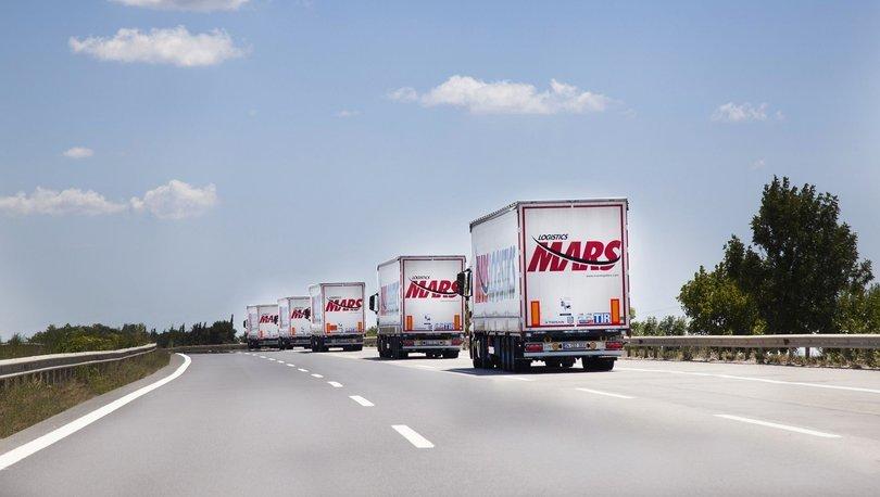 Mars Logistics, İspanya'ya şirket kurdu