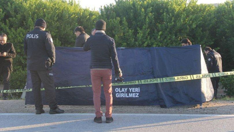 Adana cinayet son dakika