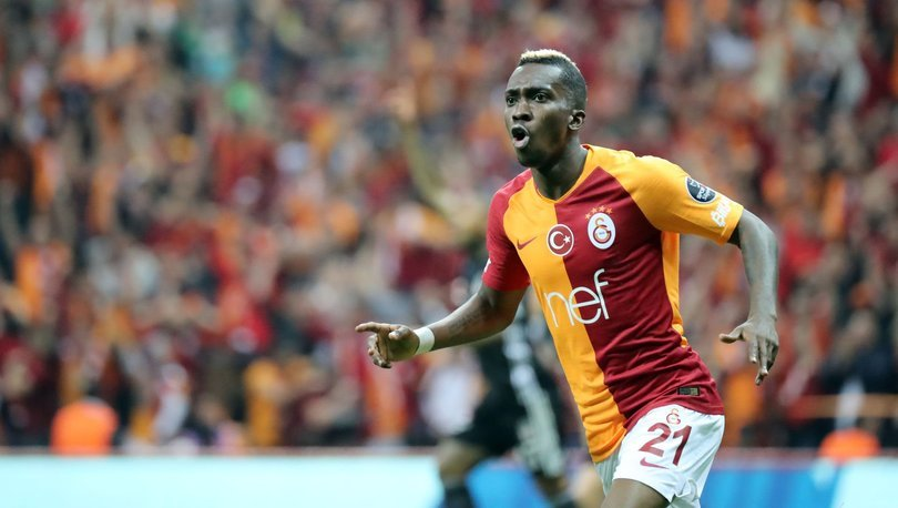 Onyekuru Fenerbahçe'ye! Fenerbahçe haberleri