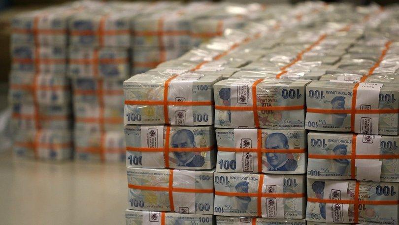 Hazine tahvil ihaleleri öncesi 3.3 milyar lira borçlandı - Haberler