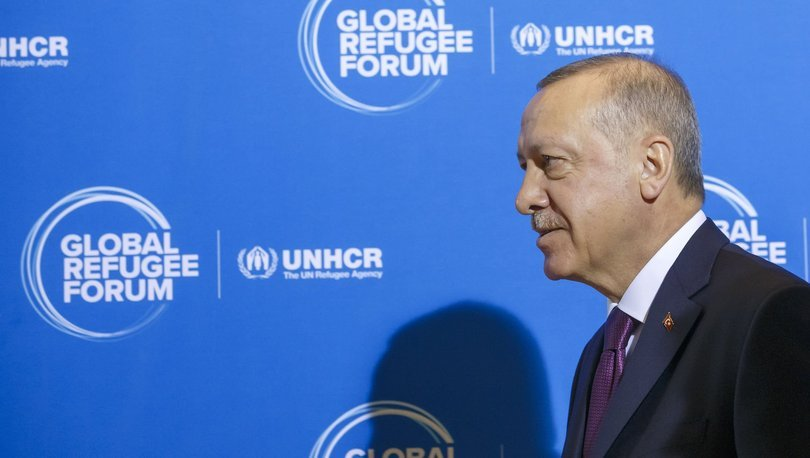 Son dakika... Cumhurbaşkanı Erdoğan'dan açıklamalar