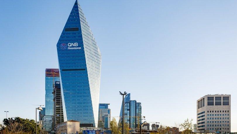 QNB Finansbank'tan 3 yıl vadeli sendikasyon