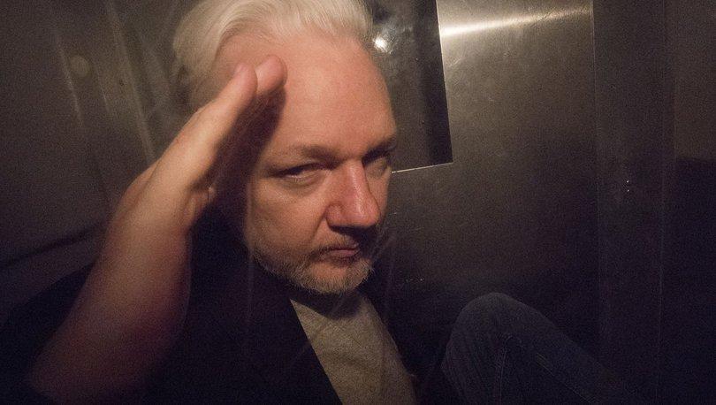 Doktorlardan Avustralya hükümetine Assange uyarısı