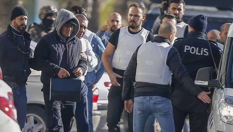 Son dakika haberleri: Antalya'da banka soygunu girişimi!