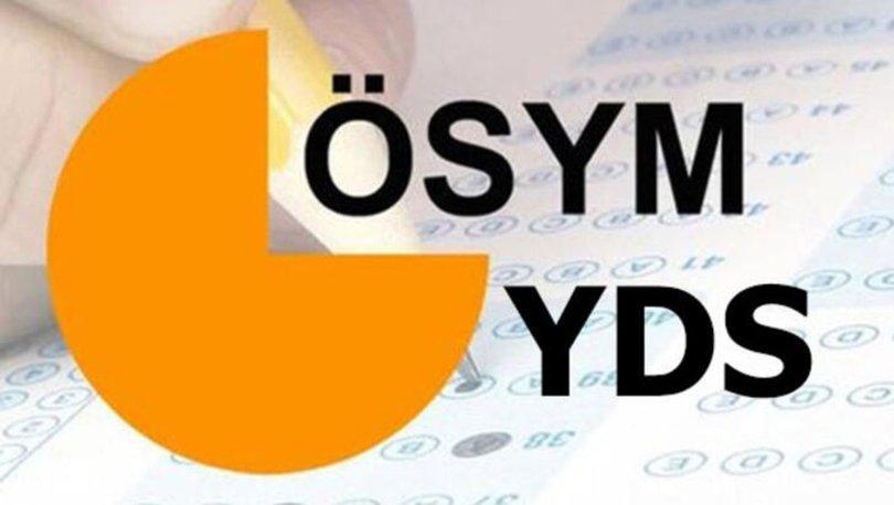 YDS 2020 sınavı ne zaman? ÖSYM 2020 sınav takvimi açıklandı! İşte YDS başvuru tarihleri