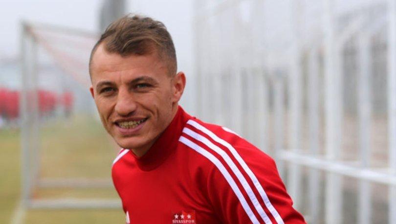 Sivassporlu Ziya Erdal'dan şampiyonluk açıklaması