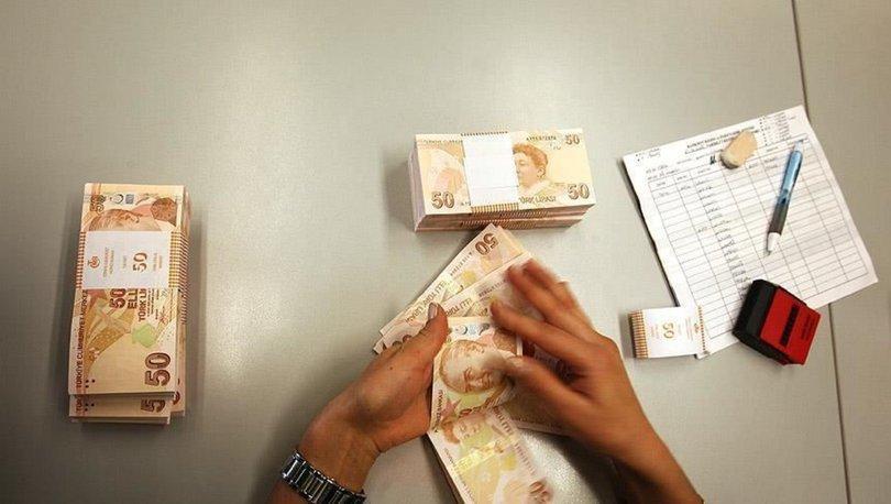 Türkiye Bankalar Birliği: Yeniden yapılandırılan borç tutarı 5,1 milyar lira