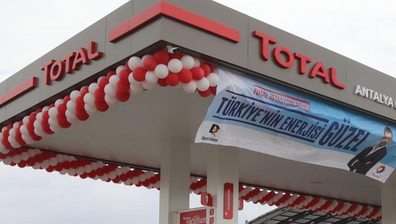 Total Oil Türkiye tarih oldu - Haberler