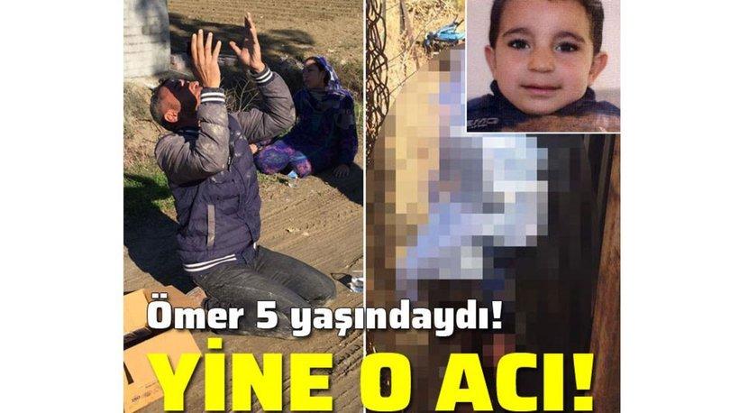 Son dakika haberleri: Demir kapıya kafası sıkışan çocuk feci şekilde öldü!