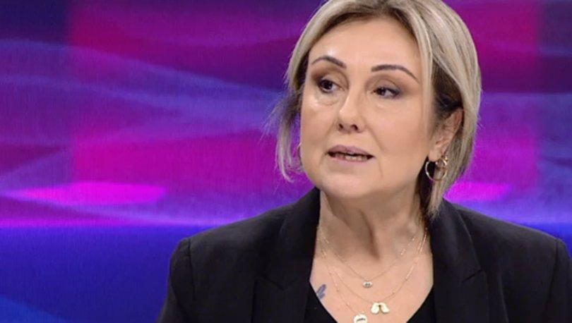 Hablemitoğlu'nun eşi Şengül Hablemitoğlu'ndan açıklamalar