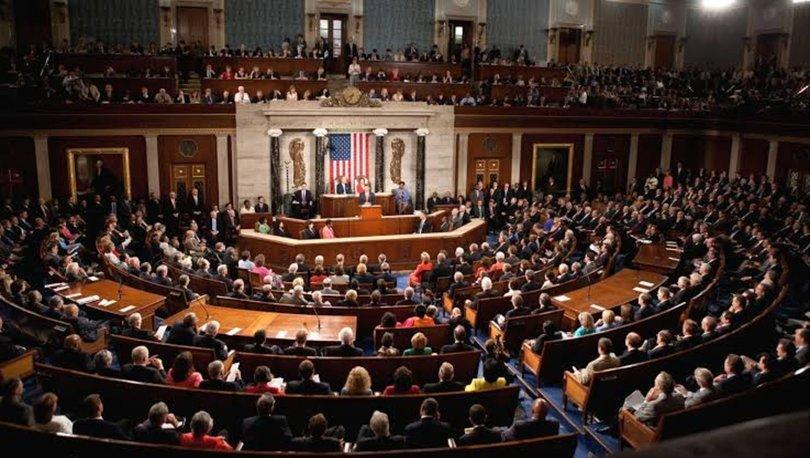 Türkiye'den ABD Senatosu'na tepki