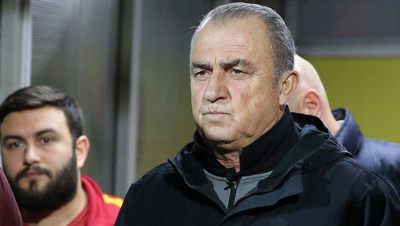 Fatih Terim: Galatasaray içeride dışarıda yakışanı yapar!