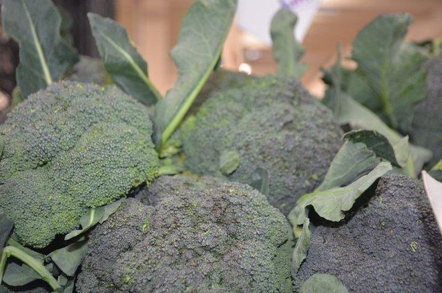 Brokoli ve karnabahar ile gelen 5 fayda!