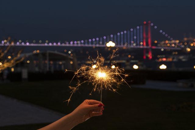 2020 İstanbul yılbaşı programları ve yılbaşı eğlencesi mekanları! - Haberler