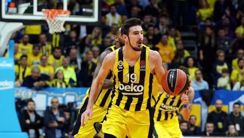 Fenerbahçe Beko, THY Avrupa Ligi'nde Zenit'i konuk edecek