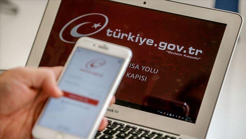 85 bin ihracatçı, üyelik bilgilerini e-Devlet'ten sorgulayabilecek