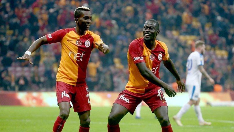 Trabzonspor'da Ndiaye sürprizi!