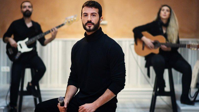 Lider Şahin: Mimar Sinan eserinde müziğimi deneyimlemek büyük şans - Magazin haberleri
