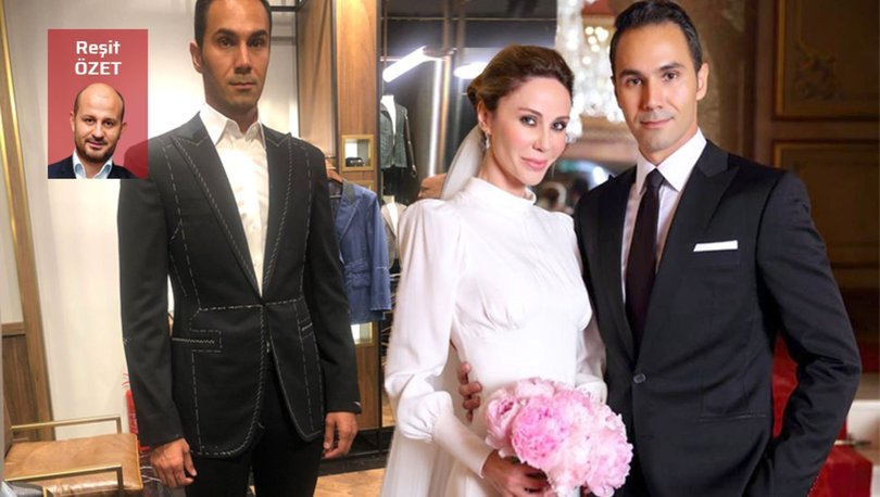 Demet Şener'in eşi Cenk Küpeli hakkında şok iddia: