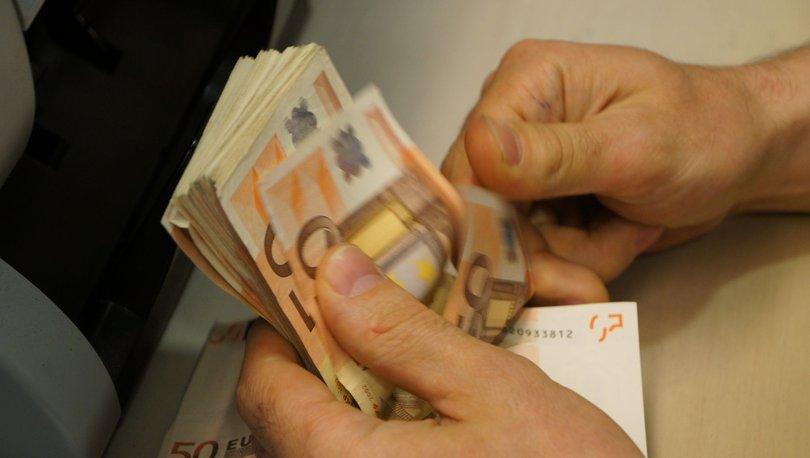 Hazineden 1 milyar 250 milyon euro DİBS ihracı
