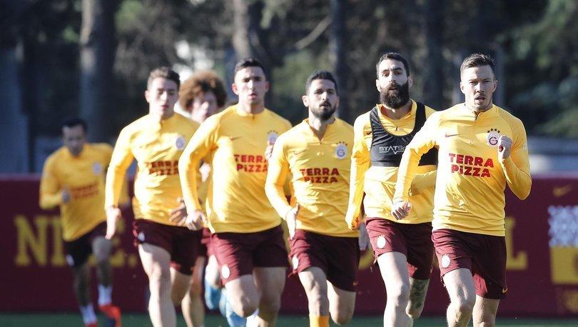 Galatasaray, Süper Lig'e döndü
