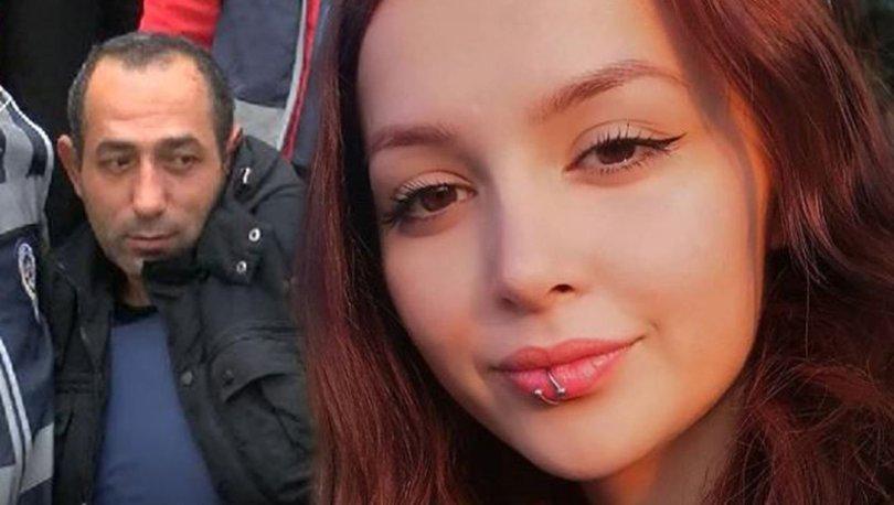 Ceren Özdemir cinayetinde şok!