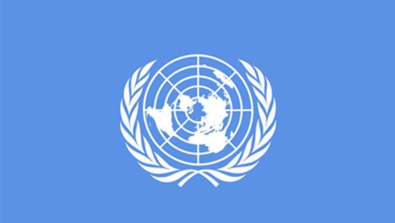 BM, mülteciler için 7,7 milyar dolar taahhütte bulundu