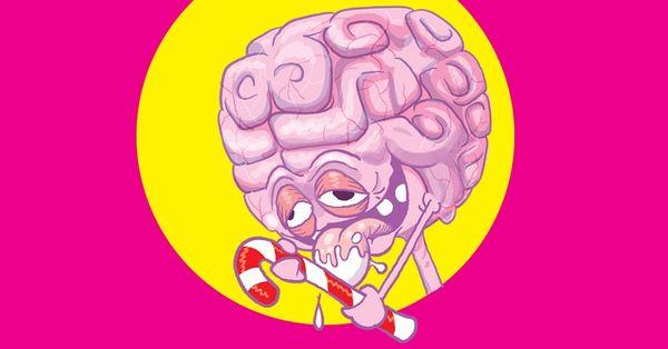 Çok sevdiğimiz şeker beynimize neler yapıyor?