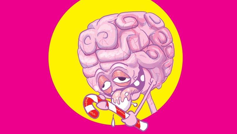 Şeker beyni nasıl etkiliyor? - Haberler