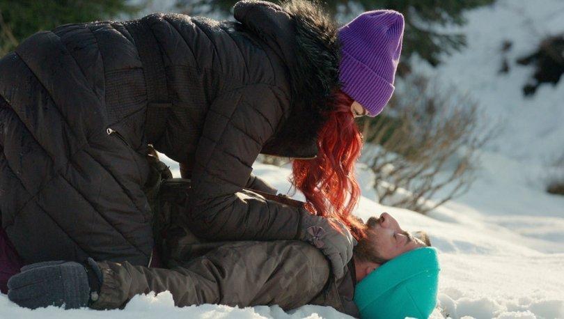 Kuzey Yıldızı 15. bölüm 2. fragman: Bi kere öpsem?