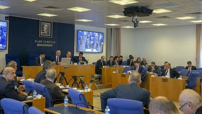 Güvenlik soruşturması teklifi Plan ve Bütçe Komisyonunda kabul edildi