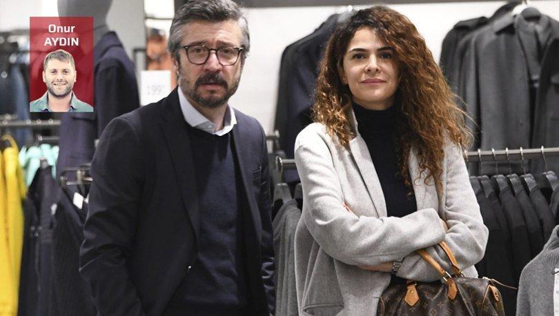 Tümer Metin'i sinirlendiren 'evlilik' sorusu - Magazin haberleri