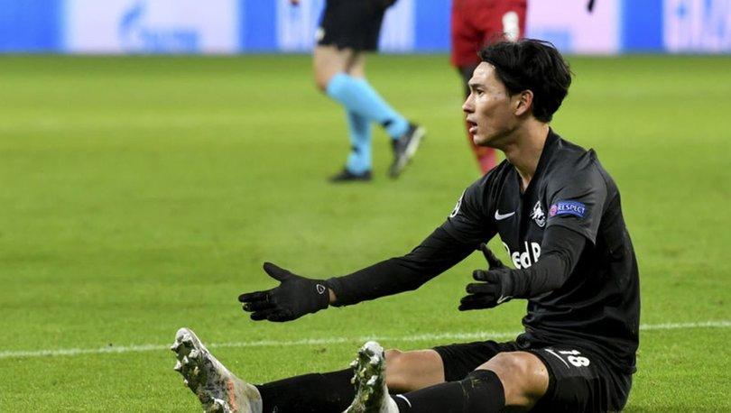 Liverpool, Salzburg'dan Minamino'yu transfer etti