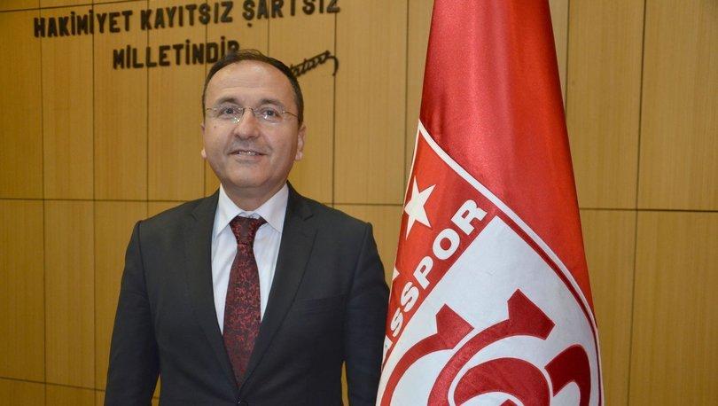 Sivasspor bütçe yönetiminde de zirvede