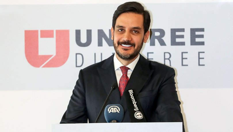 Unifree'de 2020 hedefi 900 milyon euro