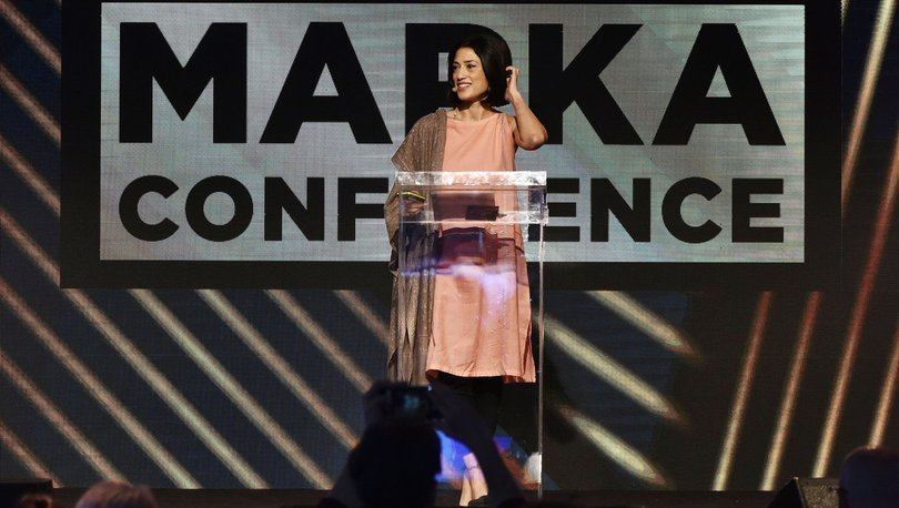 Fatima Bhutto, Marka Konferansı